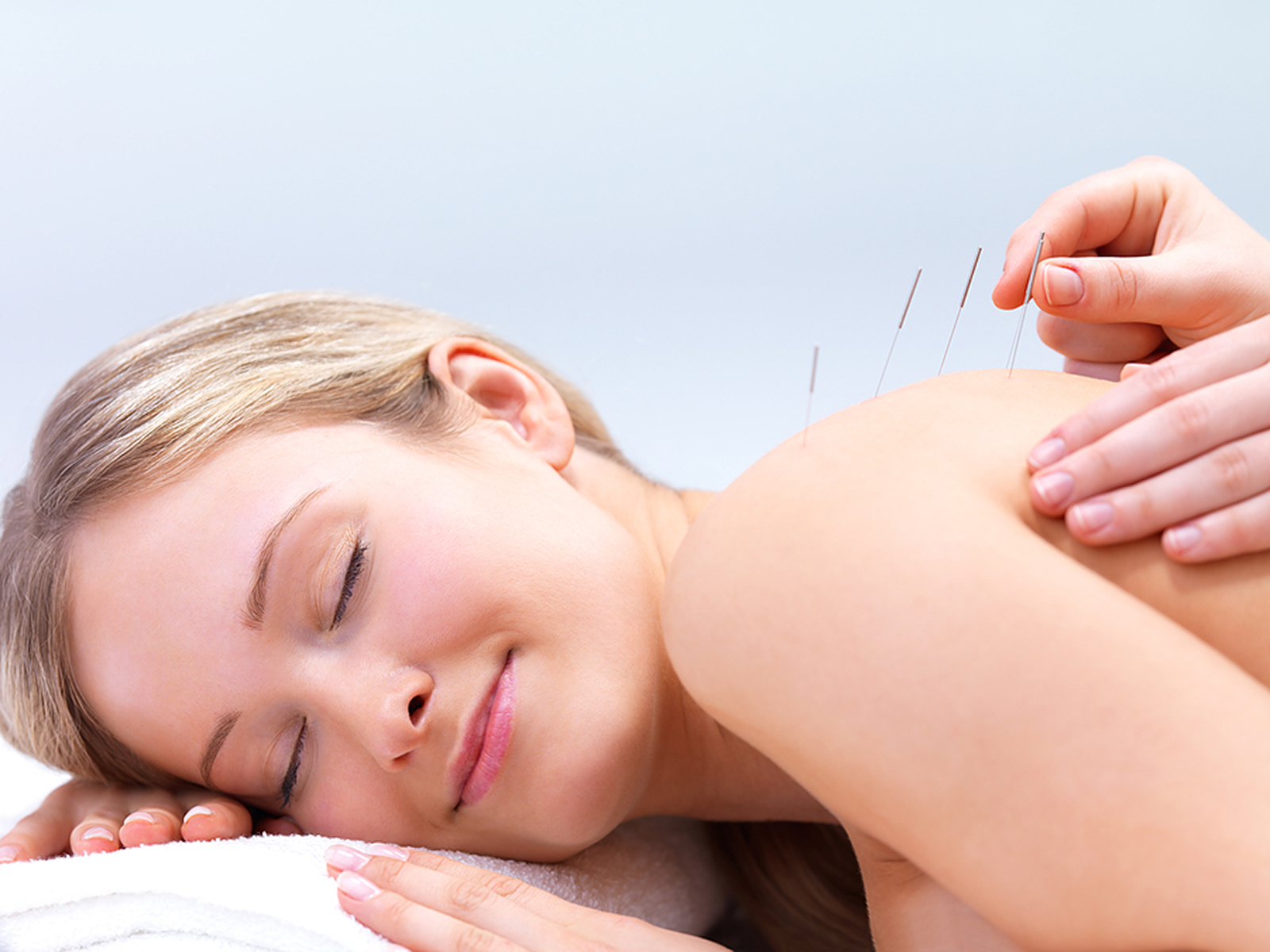 How Dry Needling Can Help Your Muscles