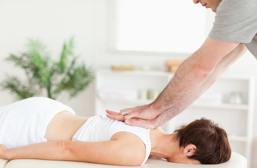At Nichols Chiropractic, we help patients understand what chiropractic care is and how it can help, so you can decide if chiropractic care is right for you.