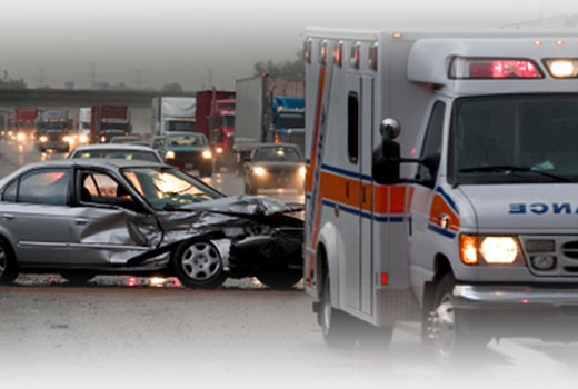 Car Accident Injury