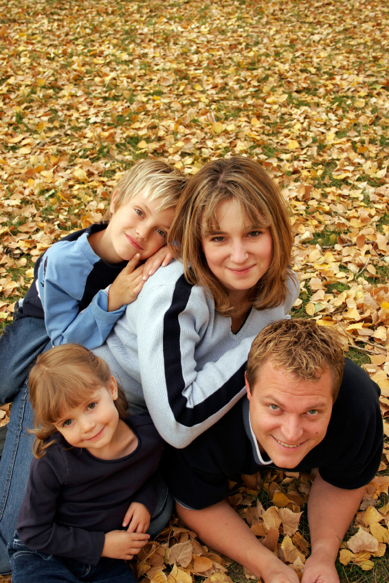 Manhattan KS Chiropractic Care for the Whole Family