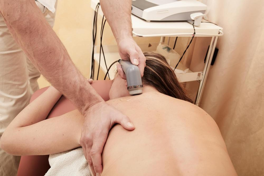 Manhattan KS Chiropractor Answers Frequently Asked Questions about Cold Laser Therapy